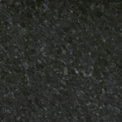 Granite Worktop - Black Pearl