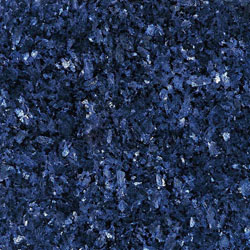 Granite Worktop - Blue Pearl