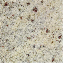 Granite Worktop - Kashmir White