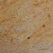 Granite Worktops - Madura Gold