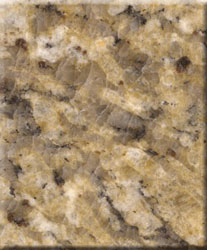 Granite Worktop - New Venetian Gold