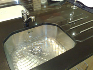 Astracast Echo S2 Large Undermounted Kitchen Sink