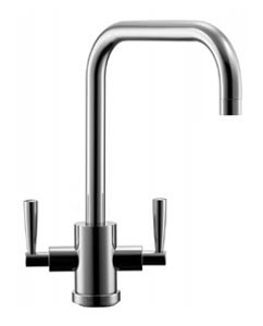 Franke Trispray Olympus Tap - Chrome