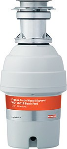 Franke Turbo WD-1001B Waste Disposal Unit