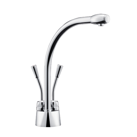 Franke Little Butler : Franke Little Butler 2000 Tap - Chrome
