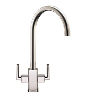 Franke Mythos MTX Tap - Chrome