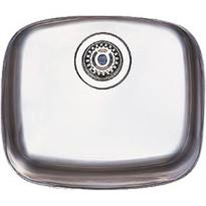 Astracast Opal 1 Classic Undermounted Kitchen Sink