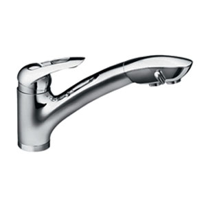 Franke Orca-Spray Tap - Chrome
