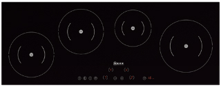 Neff T45P90 Induction Hob