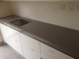silestone chrome worktops